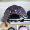 Image of NEW YORK YANKEES MONOGRAM ADJUSTABLE CAP