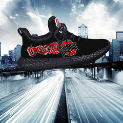 Ohio State Buckeyes Football Yeezy Shoes