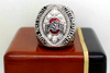 Image of Ohio State Buckeyes College Football National Championship Ring Set