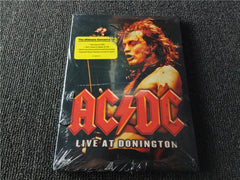 AC/DC Live at Donington