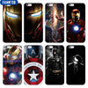 Image of Marvel Superman Case Cover For iPhone