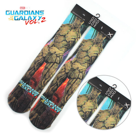 Marvel Guardians of the Galaxy Cotton Socks