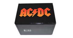 AC/DC 17 ALBUM BOX SET (CDS)
