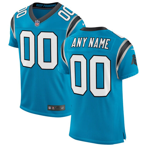 Carolina Panthers Classic Jersey - Blue