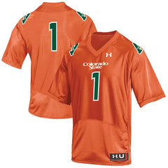 #1 Colorado State Rams Football Jersey – Orage
