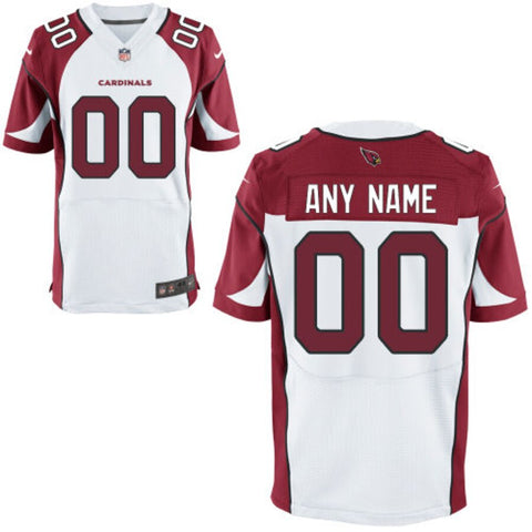 Arizona Cardinals Elite Jersey - White