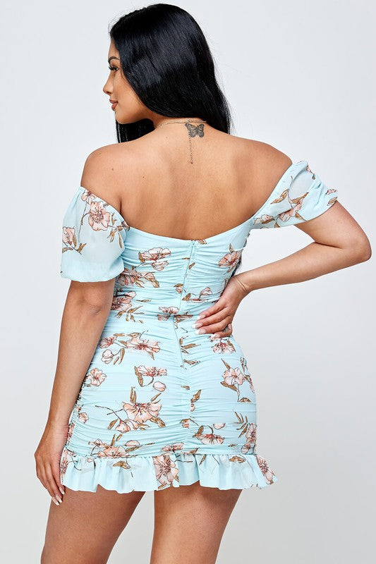 Alondra Dress