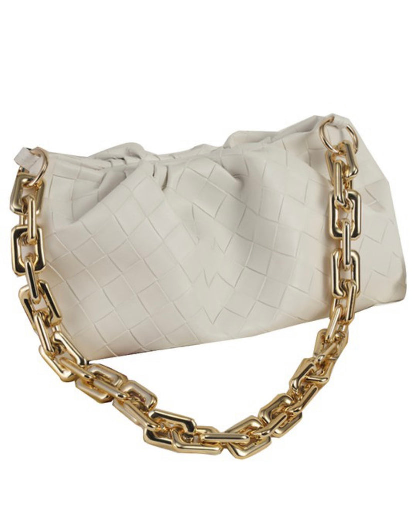 Macarena Bag - White