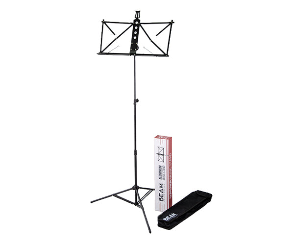 BEAM BM3 Music Stand with bag - Dalseno String Studio