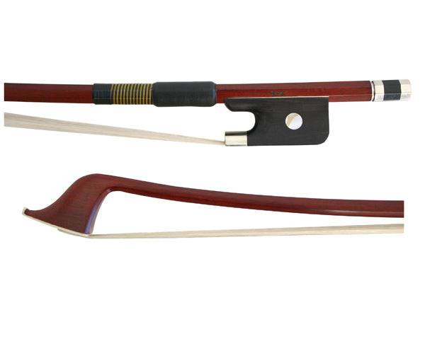 Double Bass Bow - FPS French 1/8-3/4 - Dalseno String Studio
