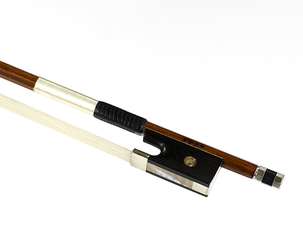 FPS Fine Violin Bow Brazilwood 1/8-4/4 - Dalseno String Studio