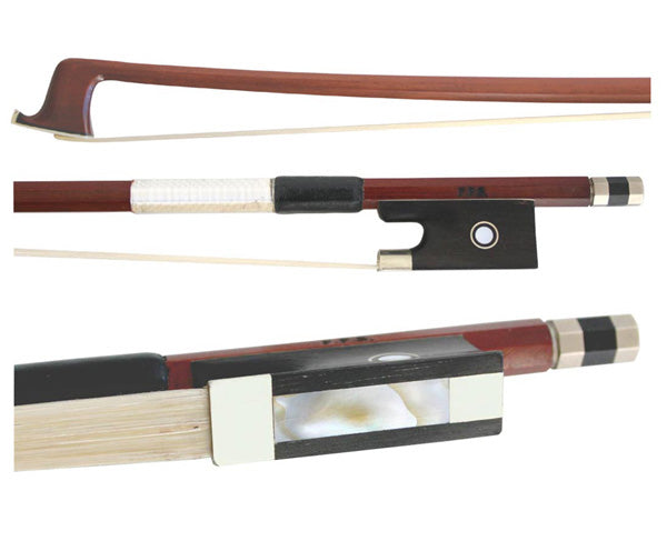FPS Violin Bow Brazilwood 1/32- 4/4 - Dalseno String Studio