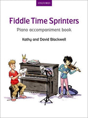Fiddle Time Series