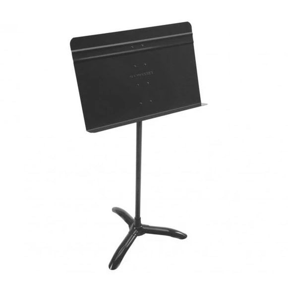 Manhasset Music Stand Black - Dalseno String Studio