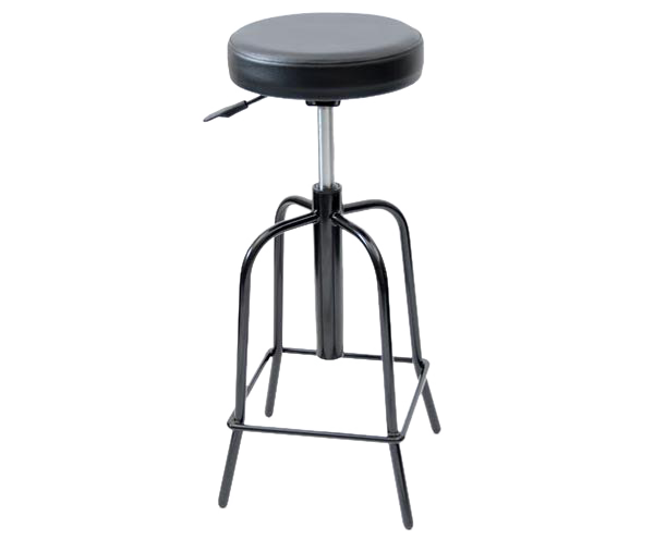 Stool Double Bass - Gas Height Adjustable - Dalseno String Studio