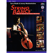 String Basics - Cello