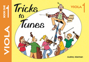 Tricks to Tunes Viola Series