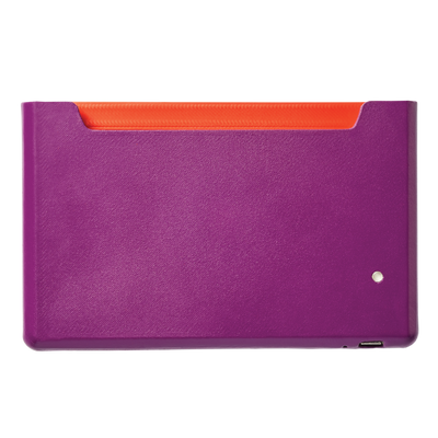 Aavia Smart Case - Purple