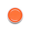 Bornn Colorama Lunch Plate - Coral