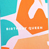 The Completist Birthday Queen Shapes