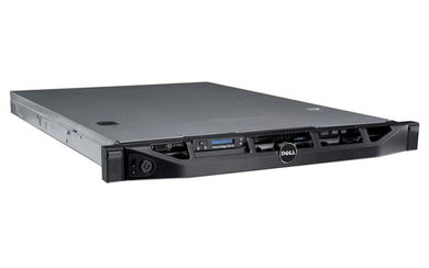 Dell Poweredge R410 1U Rack Mount Server