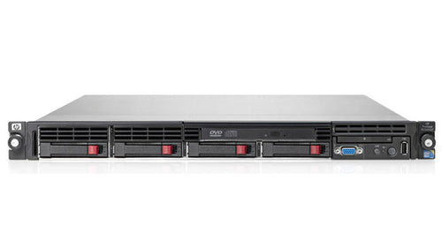 Refurbished HP ProLiant DL360 G6 1U Rack Mount Server
