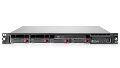Refurbished HP ProLiant DL360 G7 1U Rack Mount Server