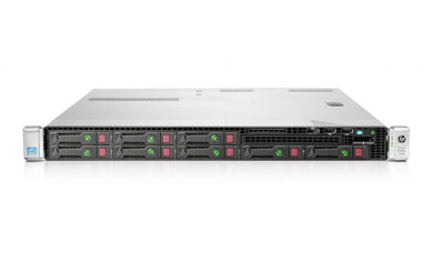 Refurbished HP ProLiant DL360e G8 1U Rack Mount Server
