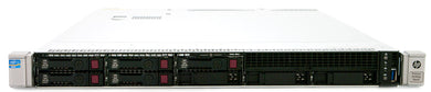 HP ProLiant DL360 G9 1U Rack Mount Server