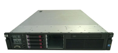 HP ProLiant DL380 G6 2U Rack Mount Server