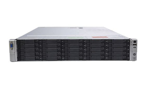 HP ProLiant DL380e G8 2U Rack Mount Server