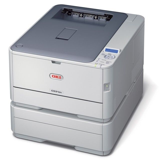 Brand New Okidata Colour Printers Toronto from Micropeer Online