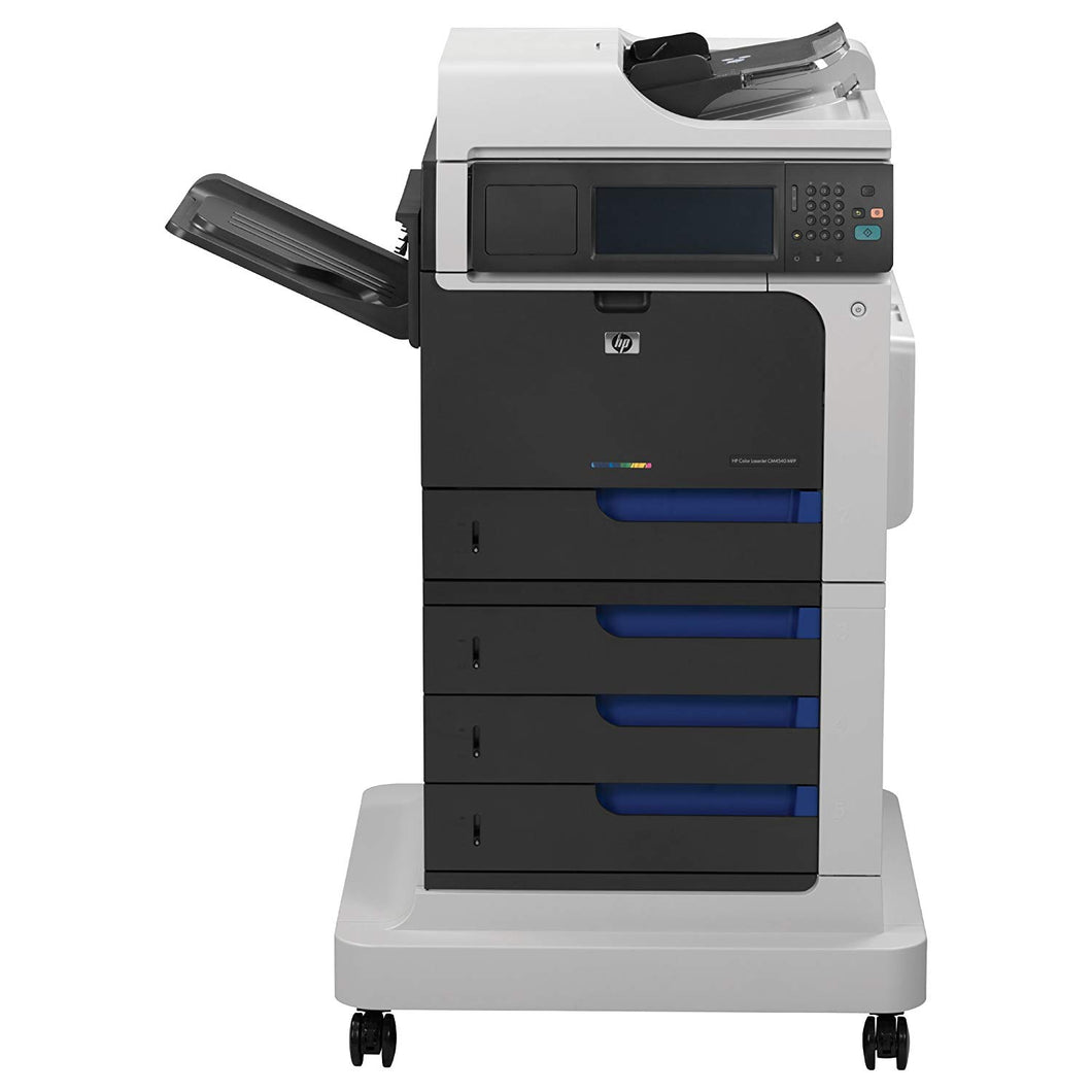 Buy used Lexmark CM4540MFPs in Toronto from Micropeer.