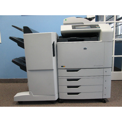 Buy a Refurbished HP Color LaserJet CM6040f (11x17) Color Multifunction Printer in Toronto from Micropeer