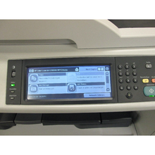 Load image into Gallery viewer, Buy a Refurbished HP Color LaserJet CM6040f (11x17) Color Multifunction Printer in Toronto from Micropeer