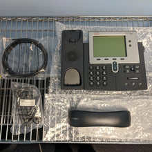 Load image into Gallery viewer, Refurbished Cisco IP Phones Toronto from Micropeer
