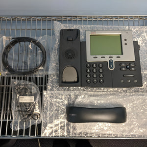 Refurbished Cisco IP Phones Toronto from Micropeer