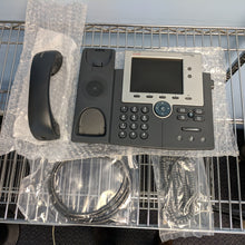Load image into Gallery viewer, Buy used Cisco IP Phones from Micropeer. Used IP Phones Toronto.