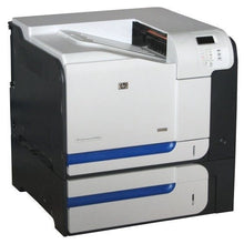 Load image into Gallery viewer, Buy a used HP Color LaserJet CP3525x Workgroup Printer – CC471A in Toronto from Micropeer Online