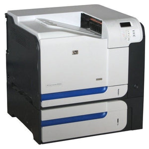Buy a used HP Color LaserJet CP3525x Workgroup Printer – CC471A in Toronto from Micropeer Online