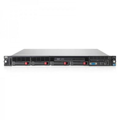 Buy a Refurbished HP ProLiant DL360 G7 from Micropeer in Toronto