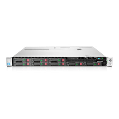 Buy used HP ProLiant Servers from Micropeer Toronto.