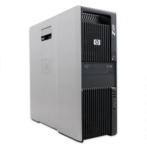 Buy a HP Z600 Workstation Toronto from Micropeer