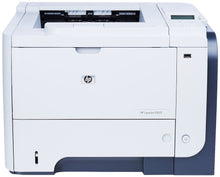 Load image into Gallery viewer, Buy cheap, refurbished Laserjet P3015N online. Affordable laser printer.
