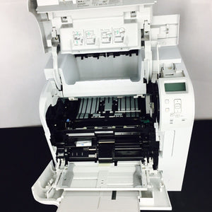 Buy now for $199.99 + Shipping: HP Laserjet P4014N - 128MB