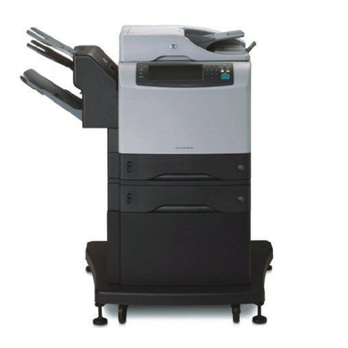 Buy a HP LaserJet M4345xs Monochrome Laser Multifunction Printer from Micropeer Online in Toronto.