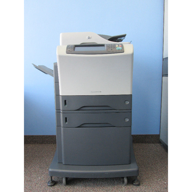 Buy a HP LaserJet M4345x MFP printer in Toronto from Micropeer.