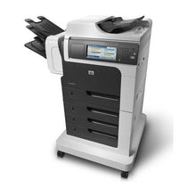 Load image into Gallery viewer, Buy a refurbished HP LaserJet M4555fskm MFP Laser Monochrome Multifunction Printer in Toronto from Micropeer Online.