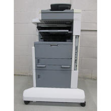 Load image into Gallery viewer, Buy Used HP LaserJet M5035xs Monochrome (11 x 17) Multifunction Printer - Q7831A from Micropeer. Used HP Printers Toronto.