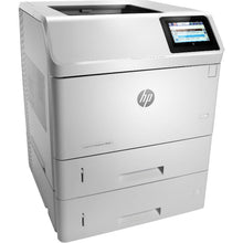 Load image into Gallery viewer, Buy HP Laserjet Enterprise M605X Monochrome Laser Workgroup Printers from Micropeer in Toronto.